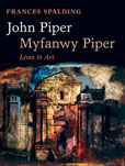 John Piper, Myfanwy Piper